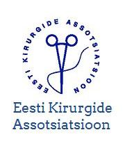 Eesti Kirurgide Assotsiatsioon logo